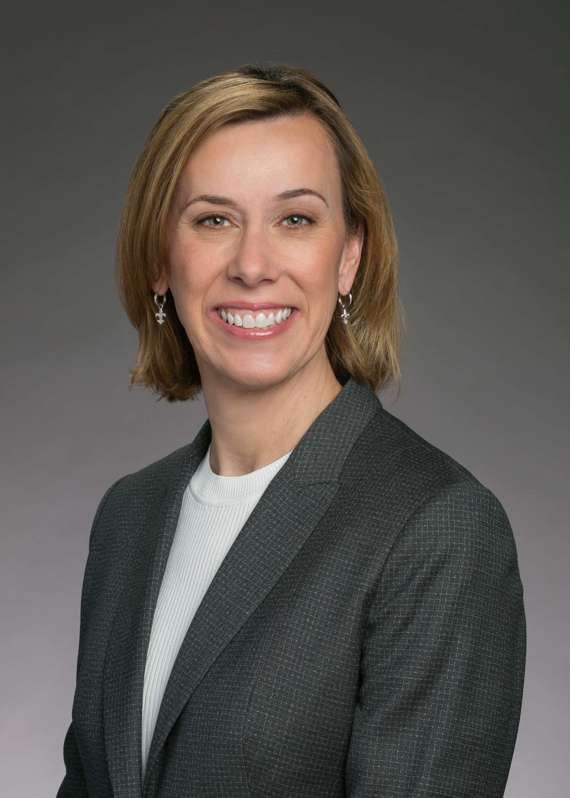 ARCS Phoenix Chapter President Jill Bray
