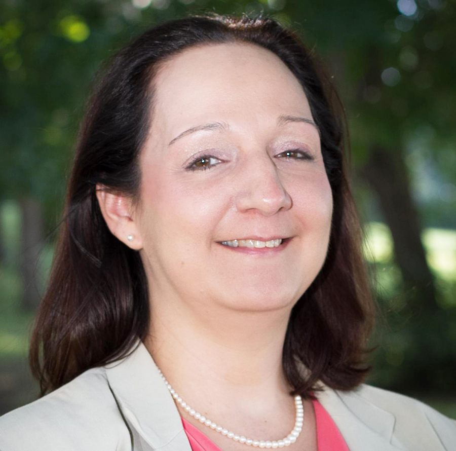Jeanne VanBriesen