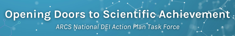 Opening Doors to Scientific Achievement