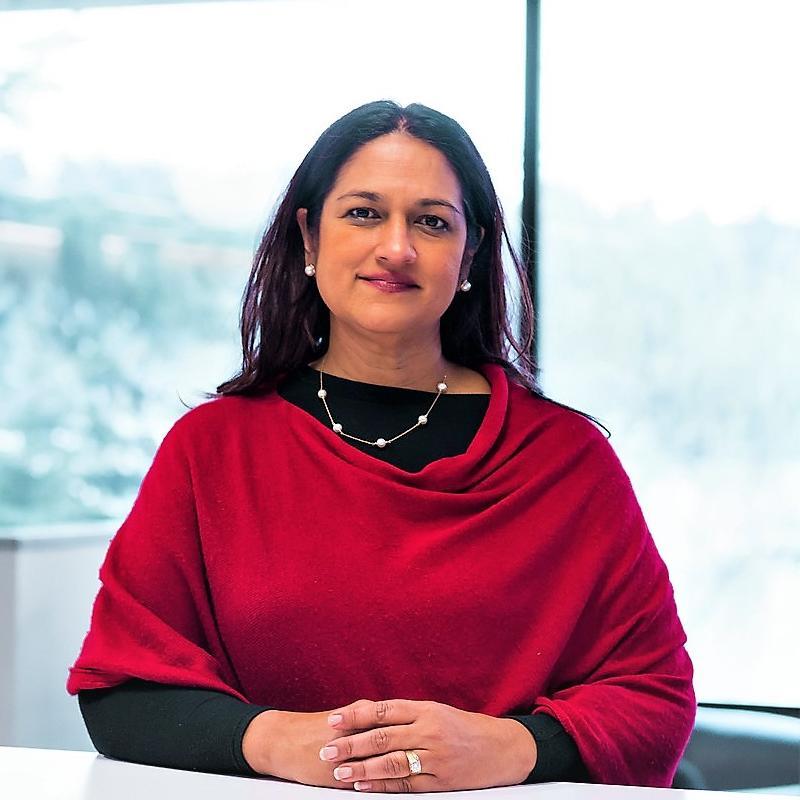 ARCS Foundation Member Dr. Rhea Coler