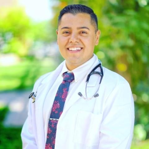ARCS Scholar William Mundo University of Colorado, Anschutz Medical Campus